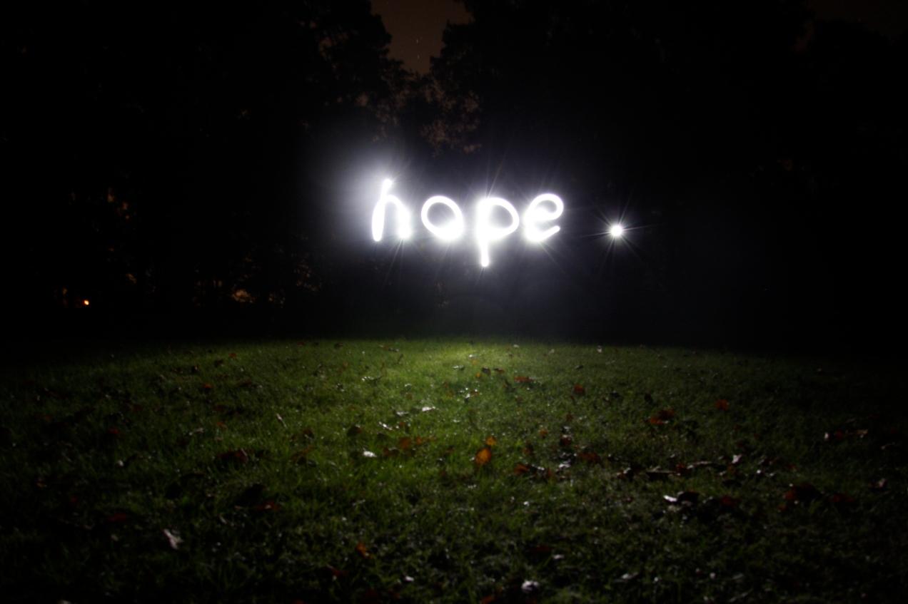 Shpresa